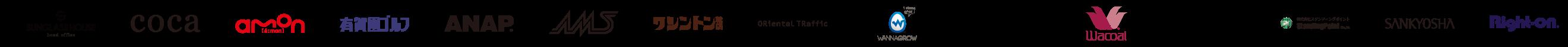 商品撮影システムのフォトオートメーションを導入した企業集1